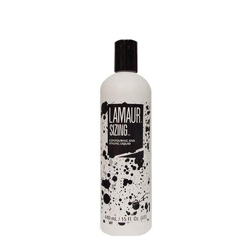 Amazon.com : Lamaur Sizing Contouring And Styling Liquid