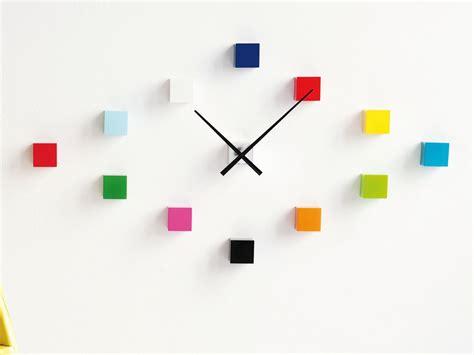 horloge murale cuisine design horloge murale cuisine design musique 3d stickers muraux