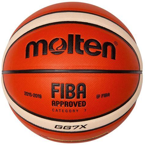 bola basket molten gg7x 1 pallone basket gg7 molten basket sport di squadra