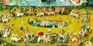 HIERONYMUS BOSCH - (1450-1516) Paintings Album 2