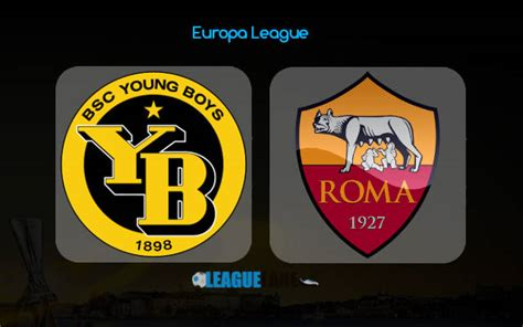 Young Boys vs Roma Prediction, Betting Tips & Match Preview