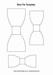 felt bow tie template felt craft clipart library With felt bow tie template