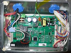 In My Ge Profile Pfss5pjxc Led Light Stopped Working  Light