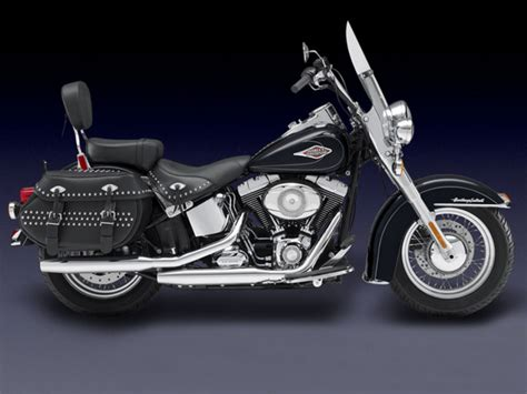 Harley Davidson Heritage Softail Motorcycles For Sale In