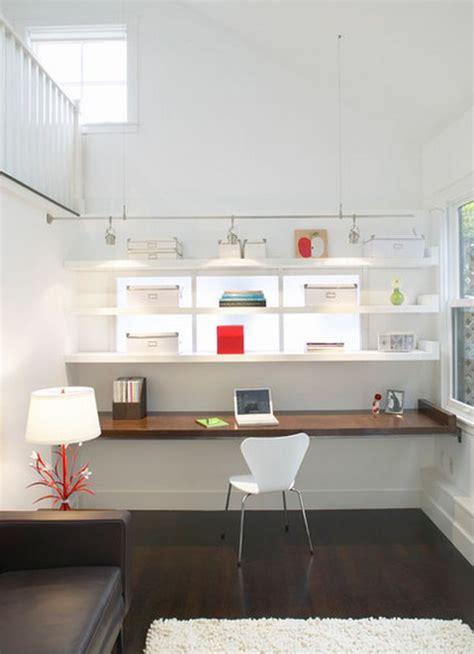 idee amenager bureau chez soi