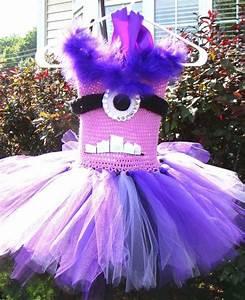 EVIL MINION inspired HALLOWEEN costume | Halloween ...