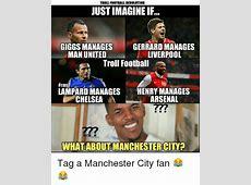 25+ Best Memes About Manchester City Fan Manchester City