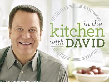 qvc in the kitchen with david soup on qvc