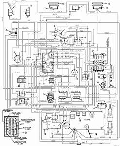 721dt 2018 Wiring Diagram