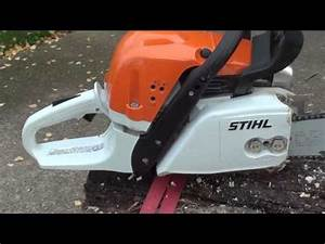 Stihl Ms 180 Test : stihl ms 460 vs ms 660 how to make do everything ~ Buech-reservation.com Haus und Dekorationen