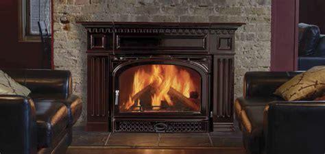 montpelier  catalytic wood burning insert bay area