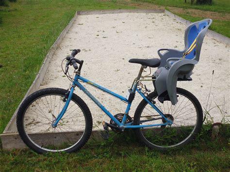 vélos gite de courtillas