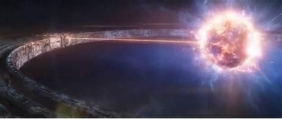 Infinity War Avengers Nidavellir Thor Marvel Mcu