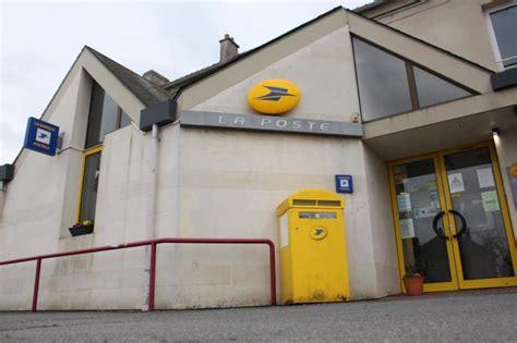 bureau de poste caen inquiétudes pour quatre bureaux de poste de l