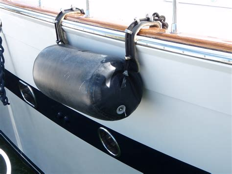 Boat Fenders by Boat Fenders Buoys Inside Boating With Savvyboater