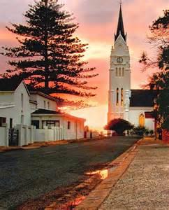 Bredasdorp South Africa