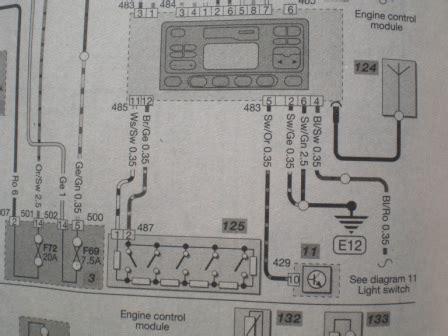 wiring diagram 2012 ford focus steering wiring diagram