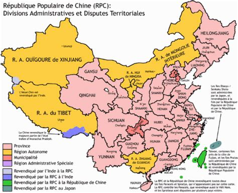 cours de cuisine 15 régions provinces de chine chine informations