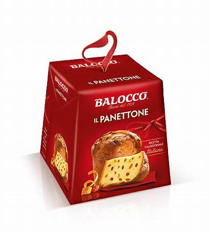 Panettone Balocco Packs Natale Pack