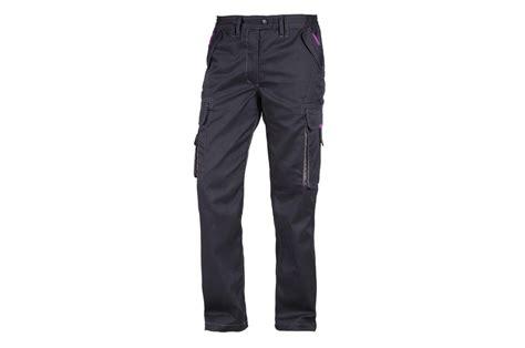 pantalon de cuisine femme pantalon de travail femme nw minola cotepro