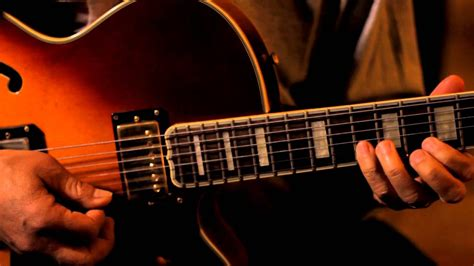 Jazz Hd Picture by Autumn Leaves Jazz Guitar Instrumental
