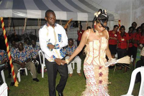decoration mariage coutumier au gabon mariage toulouse
