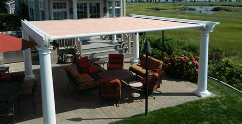 pergola design ideas waterproof pergola covers outdoor