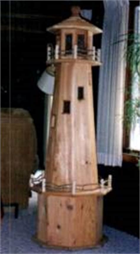 woodworking plans lighthouse   build  easy diy