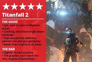 Titanfall 2 PS4 Review Shooter More Than A Match For