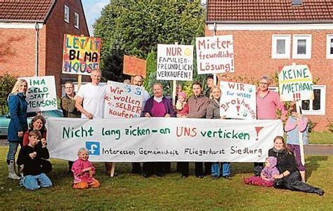 Häuser Kaufen Jade by Stadtentwicklung Brokhausen Mieter Wollen H 228 User Vom Bund