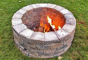 11, Of, The, Best, Diy, Fire, Pit, Ideas, For, Your, Backyard