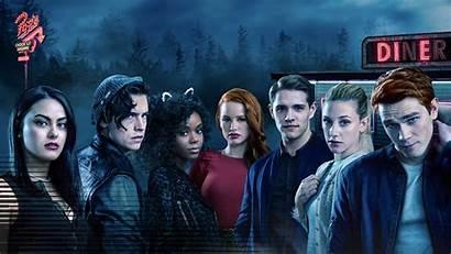 Riverdale Season Episodes
