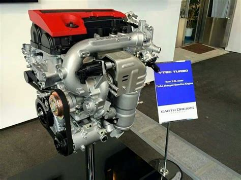 New Civic Type R Engine by What Engines For 2016 Civic Type R And Si 2016 Honda