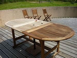 Table Jardin En Bois : table jardin en bois les cabanes de jardin abri de jardin et tobbogan ~ Teatrodelosmanantiales.com Idées de Décoration