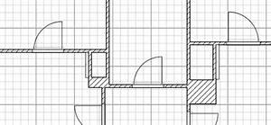 apprendre a dessiner un plan d appartement With ordinary dessiner plan maison 3d 12 logiciel dessin 3d