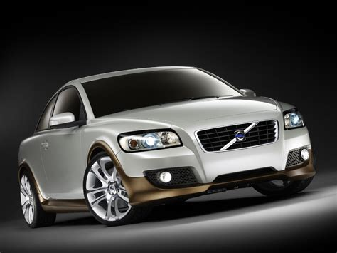volvo  design concept pictures specifications