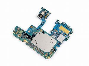 Samsung Galaxy S20 Plus Motherboard Replacement