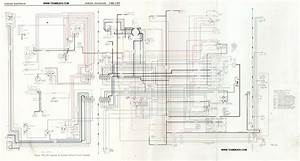 Wiring Diagrams 1967 Buick Skylark Diagram