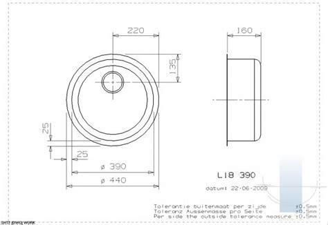 L18 390 okg integrētā virtuves izlietne | Vannupasaule.lv