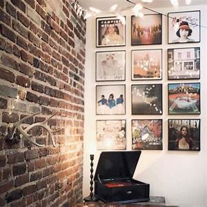 Best ideas about brick wall bedroom on