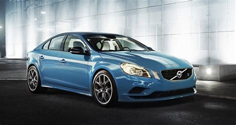 Future Volvo S60 by 2012 Volvo S60 Polestar Performance Concept