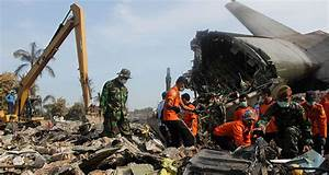 Rescue teams recover 135 bodies from Indonesia plane crash ...