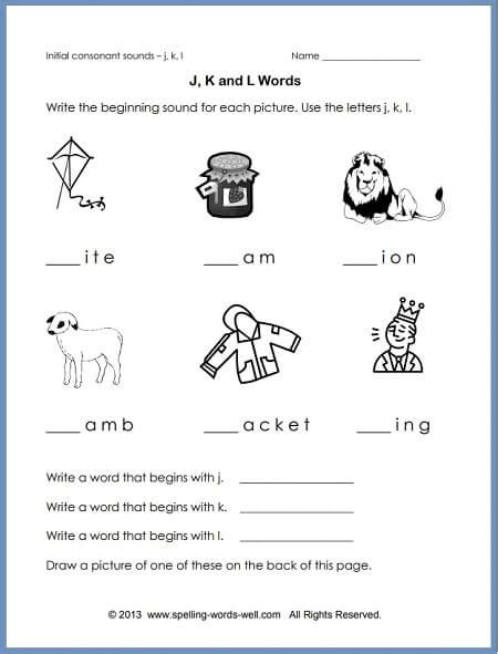 phonics worksheets letters  sounds letter template