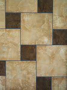 porcelain floor tile pattern ideas with pictures ehow