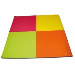 tapis mousse enfant forme corolle With tapis de sol mousse bébé
