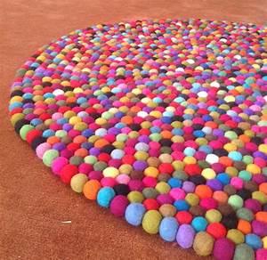 Teppich Bunt Gestreift : teppich bunt krnge teppich kurzflor with teppich bunt top teppich von heine home with teppich ~ Indierocktalk.com Haus und Dekorationen