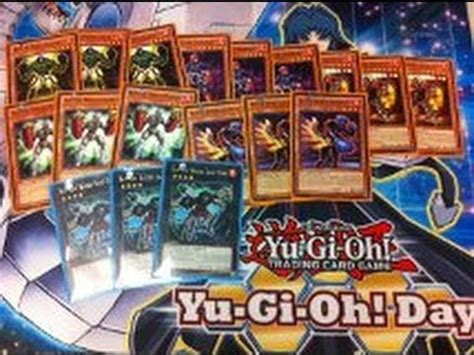 battlin boxer deck profile yugioh day undefeated battlin boxer deck profile 2014