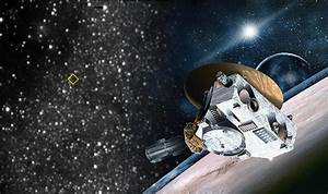 What is NASA's New Horizons mission? Spacecraft halfway ...