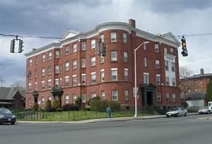 Historic Buildings of Connecticut » Apartment Buildings