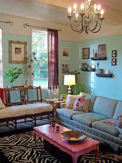 Living Turquoise Hgtv Paint Colors Decorating Inspired